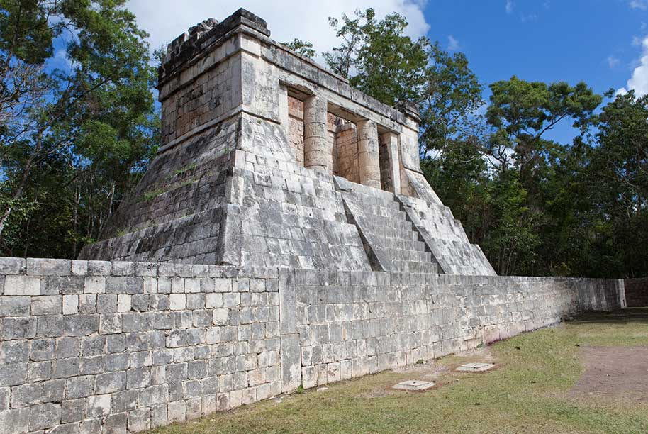 Chichen Itzá Regular