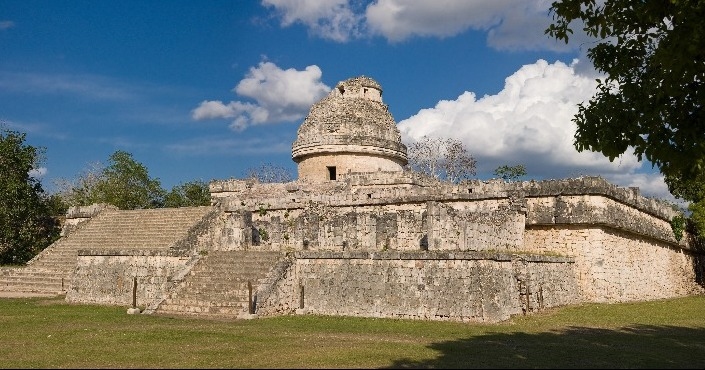 Chichen Itzá Express