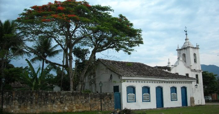 Paraty Tour Privado