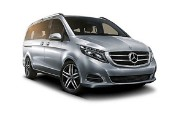 Van Ejecutiva Transportation to Dubai Apartments - Al Nabat 8 - Palm Jumeirah, Jumeirah Palm