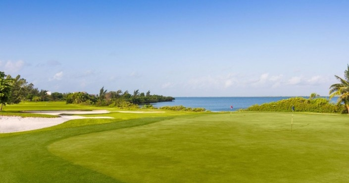 Cancun Golf Club en Pok Ta Pok Green Fee