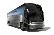 Autobus Privado XL Transportation to Suites Madrid 11, Mexico Zona 3