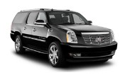 SUV De Lujo Transportation to Hotel Club las Velas, Playa del Carmen
