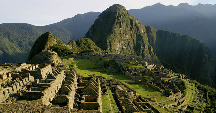 1 Journey 2 Wonders: Machu Picchu & Galapagos 11 days 10   nights