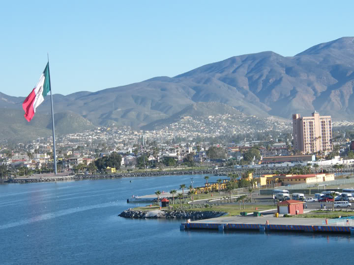 VIP Cheve Tour in Ensenada (3 pax)