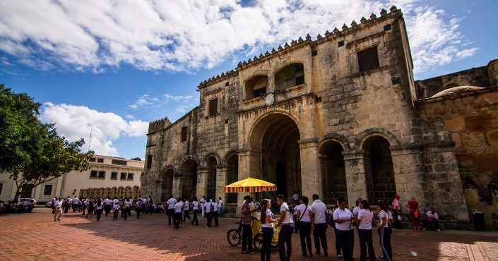 Tour por Santo Domingo