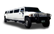 Hummer 11 Limusina Transportation to , Cancun